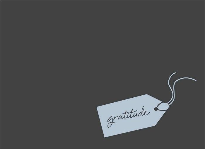 Gratitude H/B (Hard Cover)