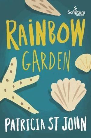 Rainbow Garden (Paperback)