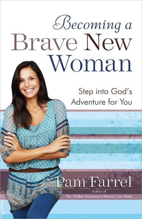 Becoming A Brave New Woman (Paperback)