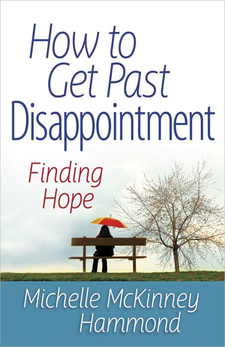 How To Get Past Disappointment (Paperback)