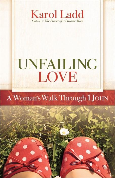 Unfailing Love (Paper Back)