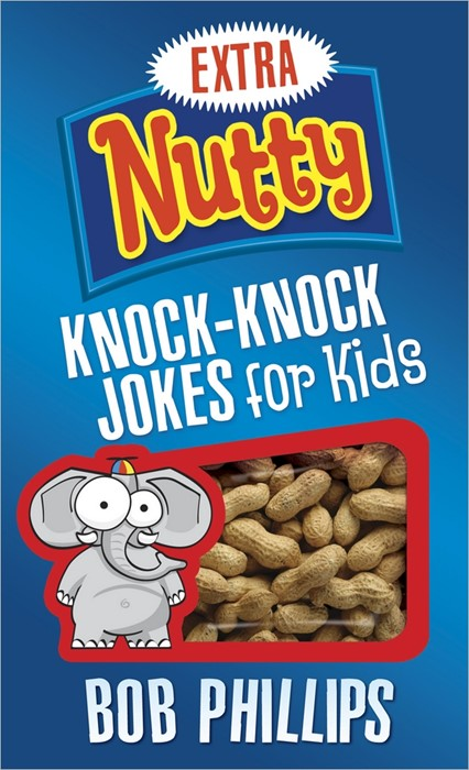 Extra Nutty Knock-Knock Jokes (Paper Back)