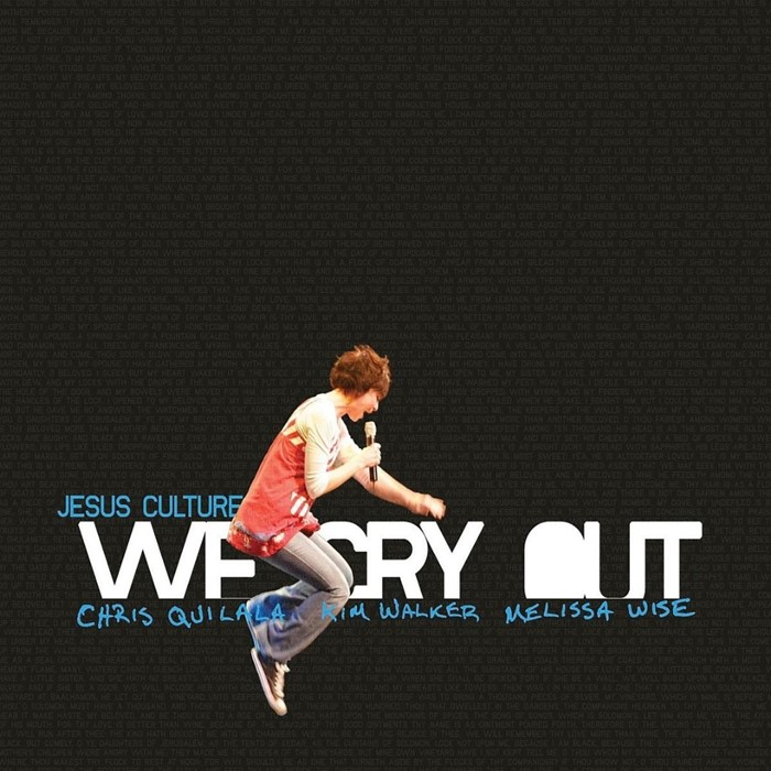 We Cry Out CD+DVD (Mixed Media Product)