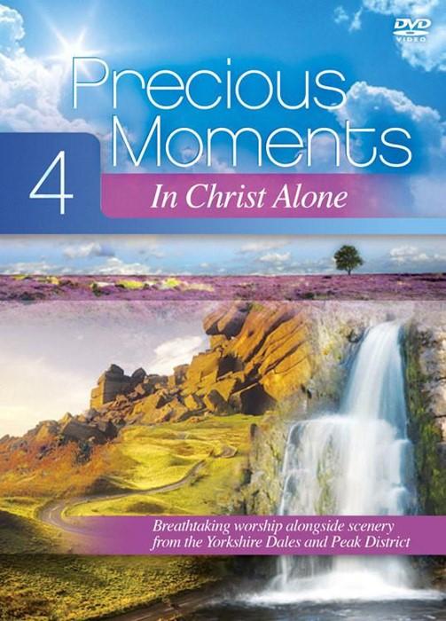 Precious Moments 4: In Christ Alone DVD (DVD)