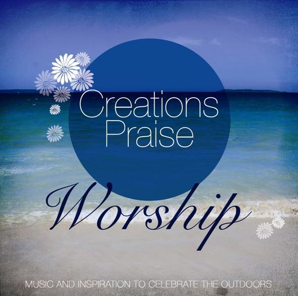 Creations Praise Worship CD (CD-Audio)