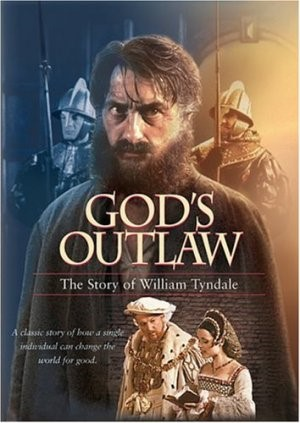 God's Outlaw - William Tyndale (DVD)