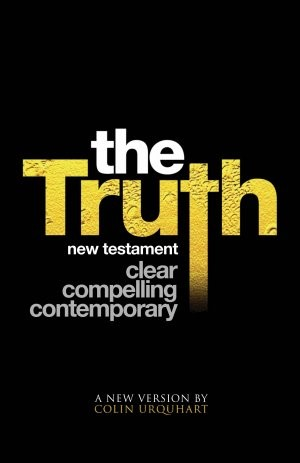 Truth N.T. P/b (Paperback)