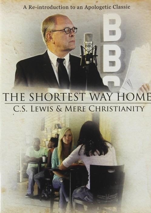 Shortest Way Home DVD (DVD)
