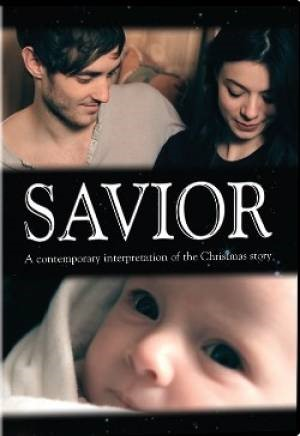 Saviour DVD (Christmas) (DVD)