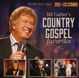 Country Gospel Favorites Cd+Dvd