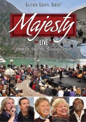 Majesty Live DVD (DVD)
