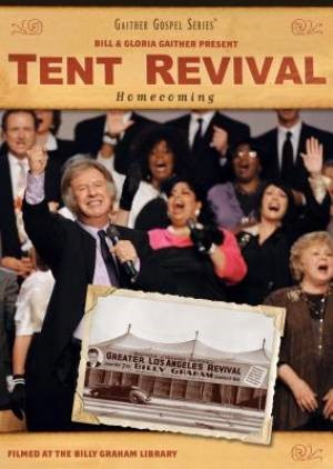 Tent Revival Homecoming DVD (DVD)