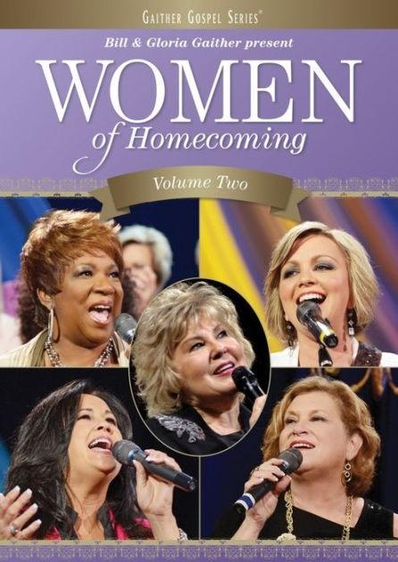 Women Of Homecoming Volume 2 DVD (DVD)