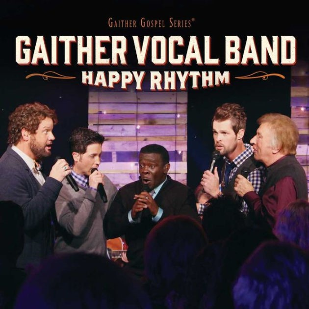 Happy Rhythm CD (CD-Audio)
