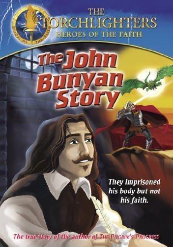 Torchlighters: The John Bunyan Story, DVD (DVD)