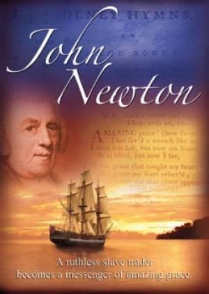 John Newton DVD (DVD)