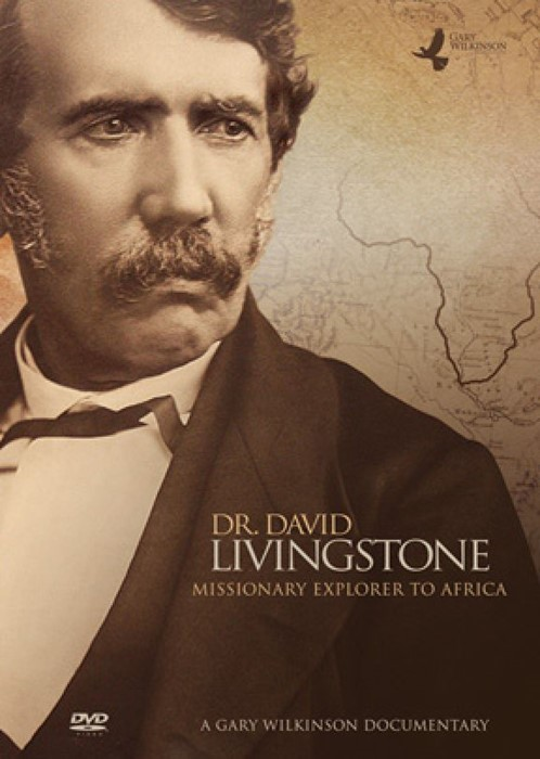 Dr. David Livingstone: Missionary Explorer to Africa DVD (DVD)