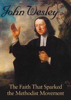 John Wesley DVD (DVD)