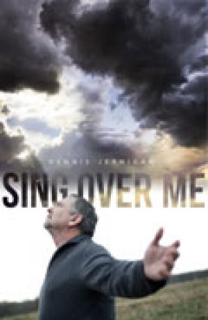 Sing Over Me DVD (DVD)