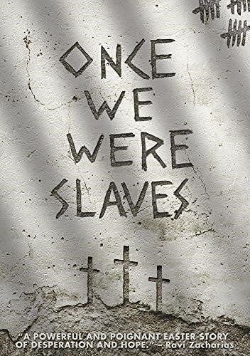 Once We Were Slaves DVD [NTSC]