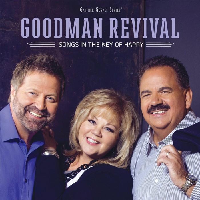 Songs In The Key Of Happy CD (CD-Audio)