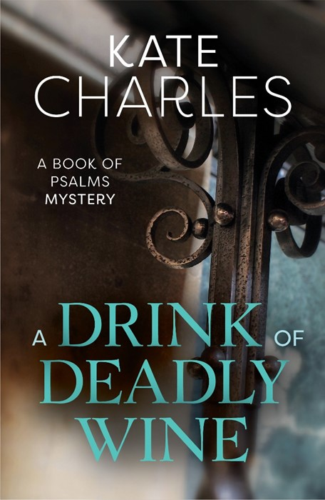 Drink Of Deadly Wine, A (Paperback)