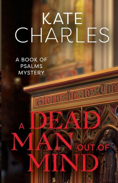 Dead Man Our Of Mind, A (Paperback)
