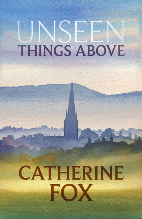 Unseen Things Above (Paperback)