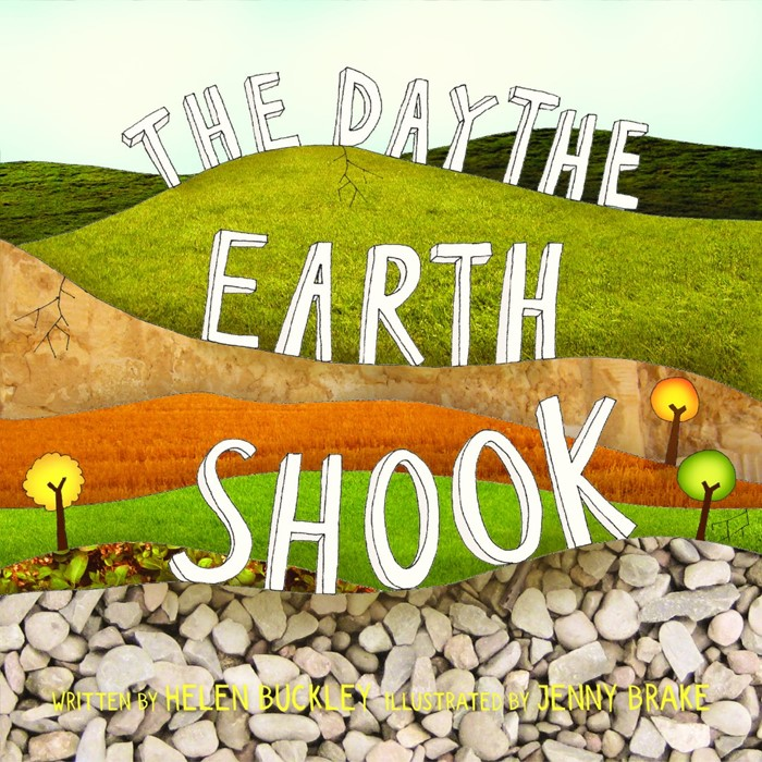 The Day the Earth Shook (Paper Back)