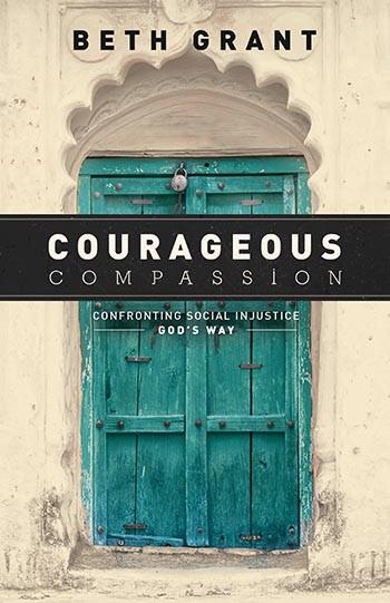 Courageous Compassion (Paperback)