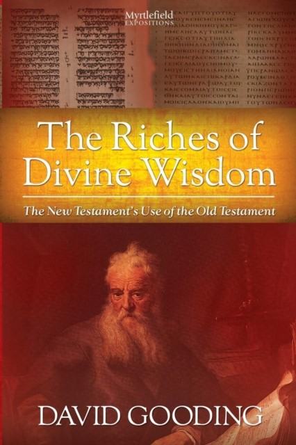 The Riches of Divine Wisdom (Paperback)