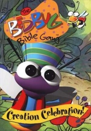Bedbug Bible Gang: Creation Celebration DVD (DVD Video)