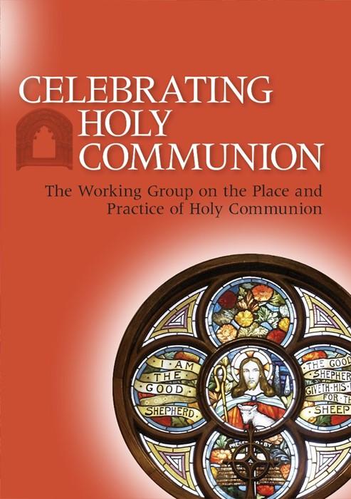 Celebrating Holy Communion (Paperback)