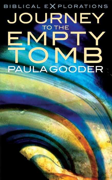 Journey To The Empty Tomb (Paperback)