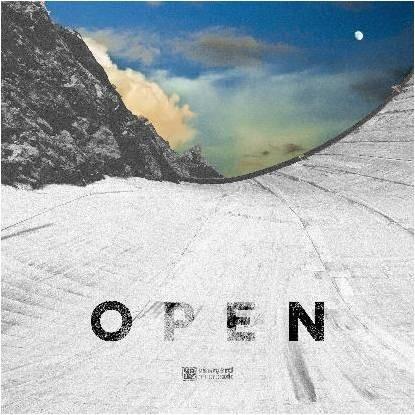 Open CD (CD-Audio)