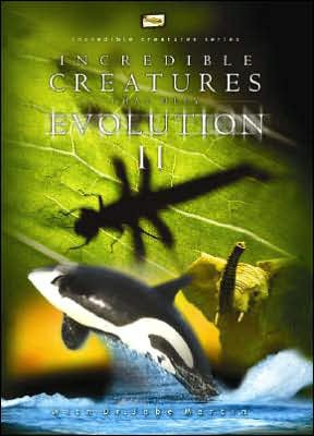 Incredible Creatures Evolution 2 (DVD)