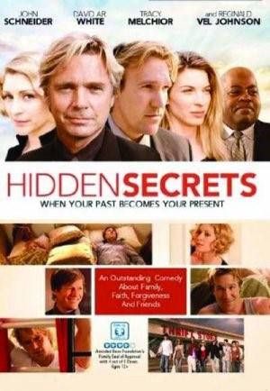 Hidden Secrets Dvd (DVD)
