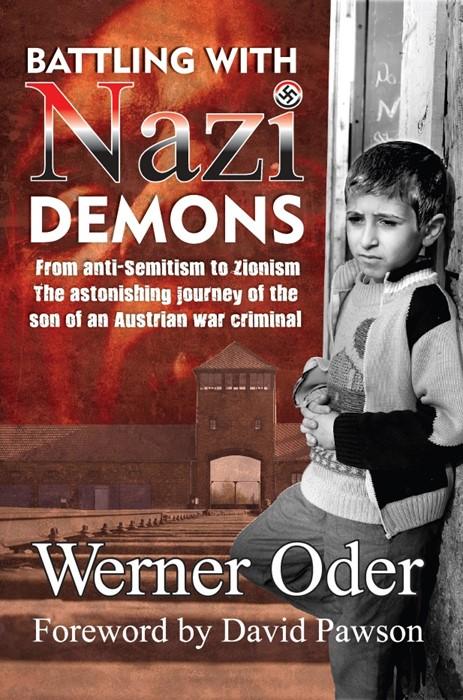 Battling With Nazi Demons (Paperback)
