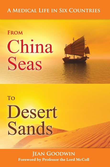 From China Seas To Desert Sands (Paperback)