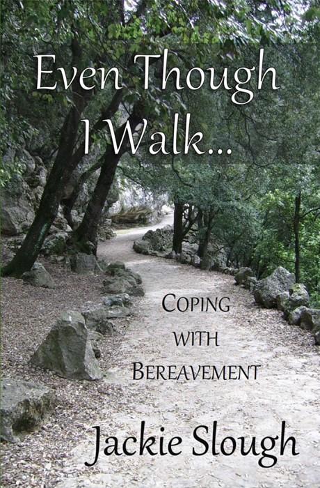 Even Though I Walk... (Paperback)