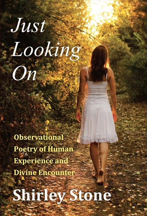 Just Looking On (Paperback)