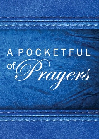 Pocketful Of Prayers, A (Paper Back)
