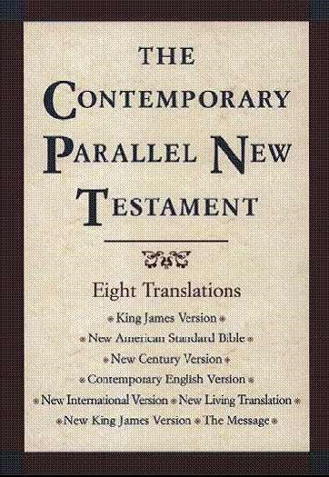 Contemporary Parallel N.T.