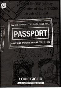Passport  DVD (DVD)