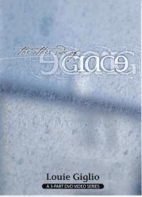 Passion dvd: Other Side Of Grace (DVD)