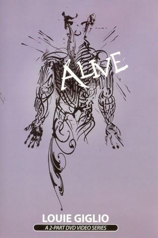 Passiondvd: Alive (DVD)