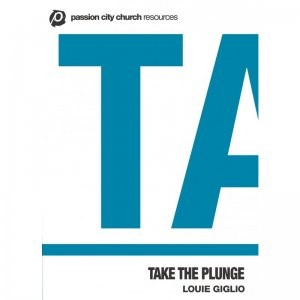 Take The Plunge DVD: Passion City Church (DVD)