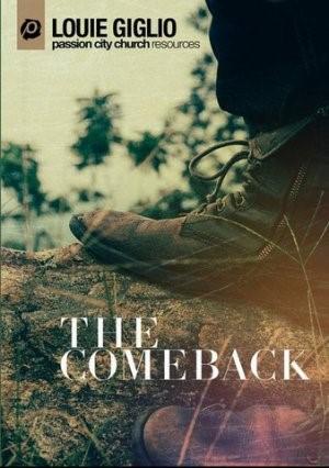 Comeback, The DVD: Passion City Church (DVD)