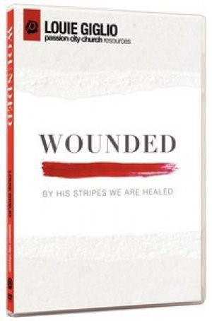 Wounded DVD: Passion City Church (DVD)