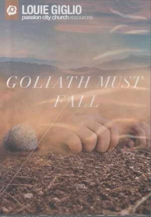 Goliath Must Fall DVD: Passion City Church (DVD)